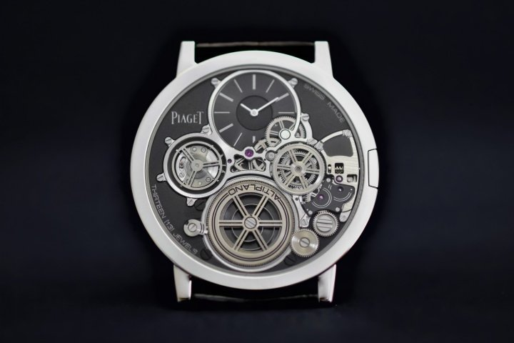 Piaget Altiplano Ultimate Concept Watch Review 4