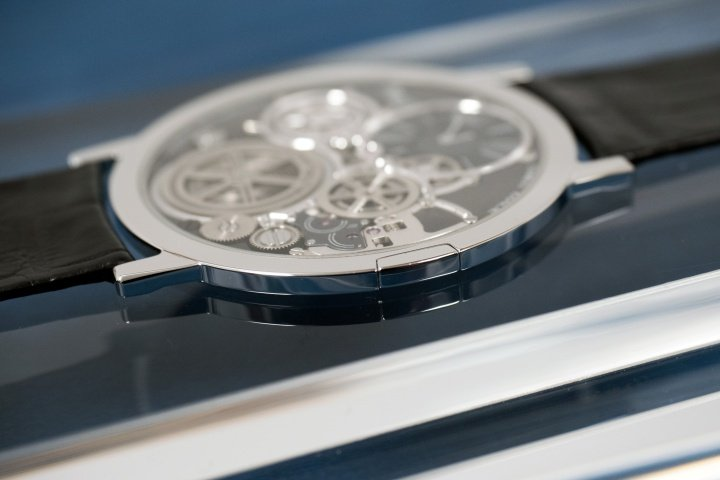 Piaget Altiplano Ultimate Concept Watch Review 3