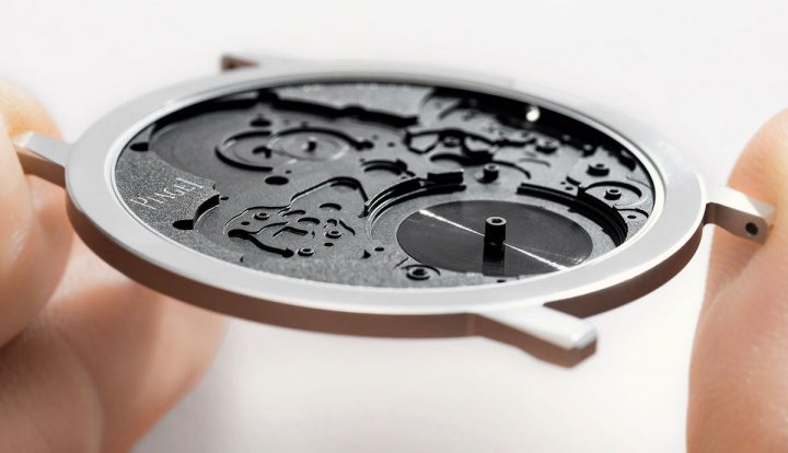 Piaget Altiplano Ultimate Concept Watch Review 2
