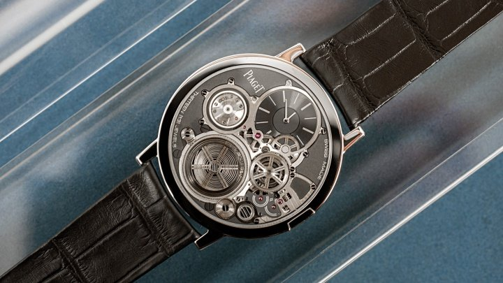 Piaget Altiplano Ultimate Concept Watch Review 1
