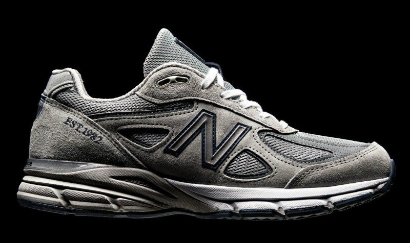 New Balance 990v4 1982 Sneakers Review
