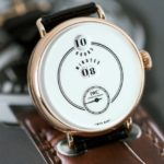 IWC Schaffhausen Tribute To Pallweber Edition '150 Years' Watch Review