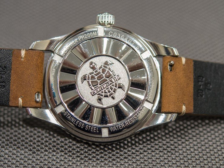 Certina DS PH200M Watch Review 2