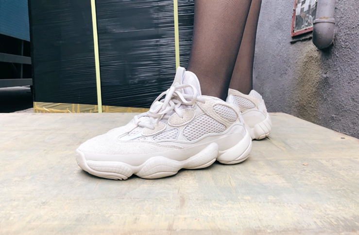 281923ad9a4c9 Adidas x Yeezy Desert Rat 500 Sneakers Review