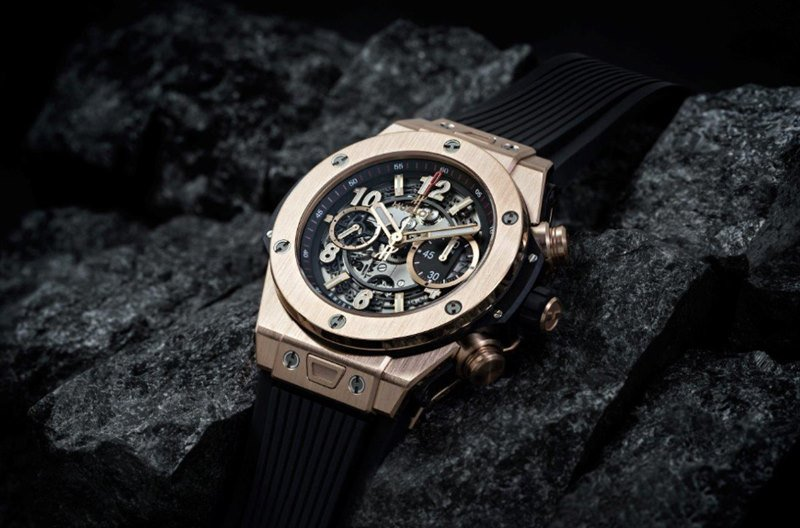 Hublot Big Bang Unico Review