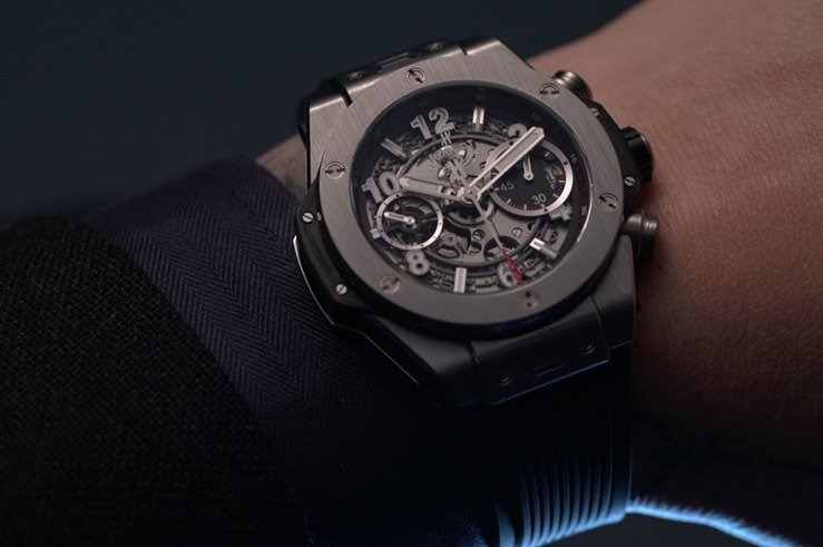 Hublot Big Bang Unico Review 4