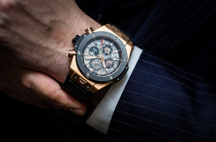 Hublot Big Bang Unico Review 3