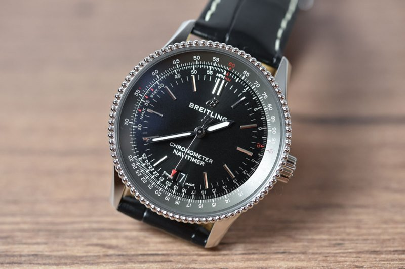 Breitling Navitimer 1 Automatic 38 Watch Review 2