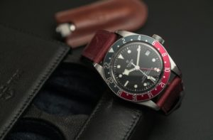 Tudor Black Bay GMT Pepsi-Cola Watch Review - Featured Image
