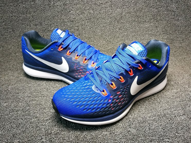 discount 71236 fba44 Nike Air Zoom Pegasus 34 Review