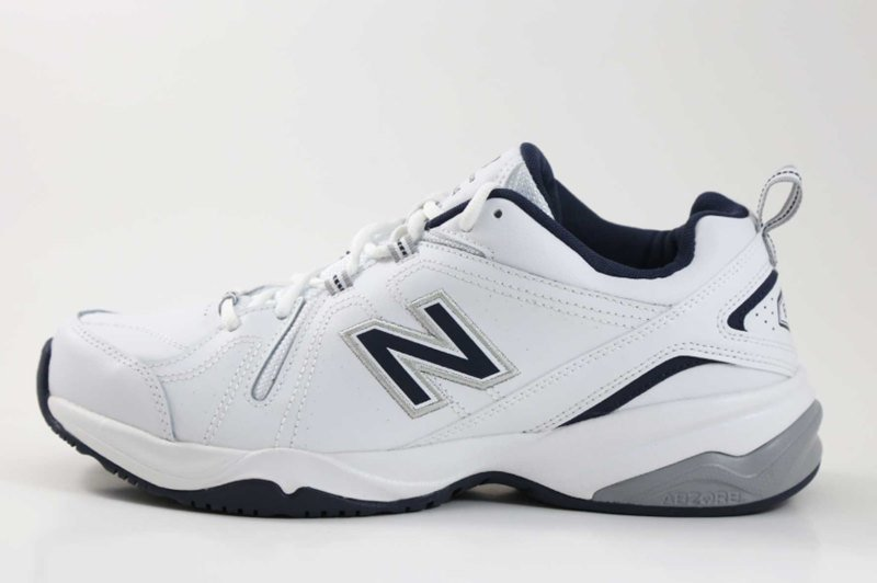 New Balance MX608v4 Sneakers Review