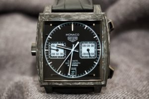 Tag Heuer Monaco by Bamford Watch Department Watch Review
