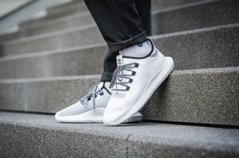 sports shoes ec68b b82d3 Adidas Tubular Shadow Sneakers Review