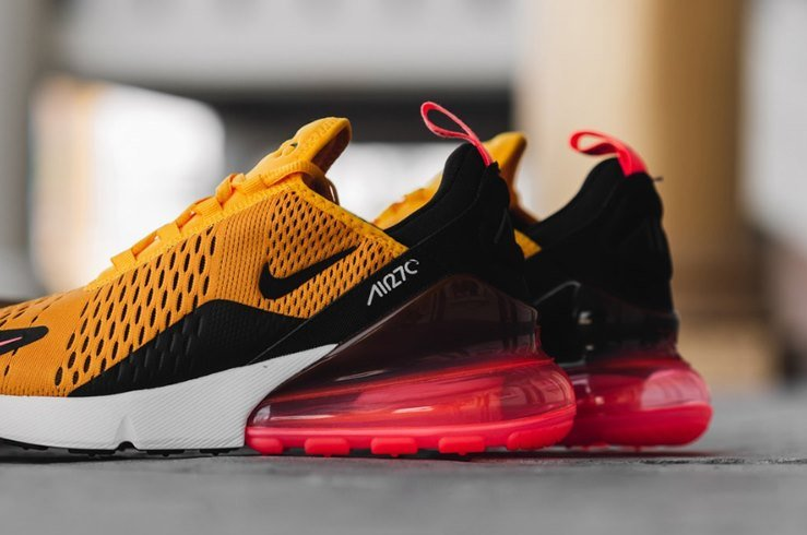 Nike Air Max 270 Sneakers Review 9