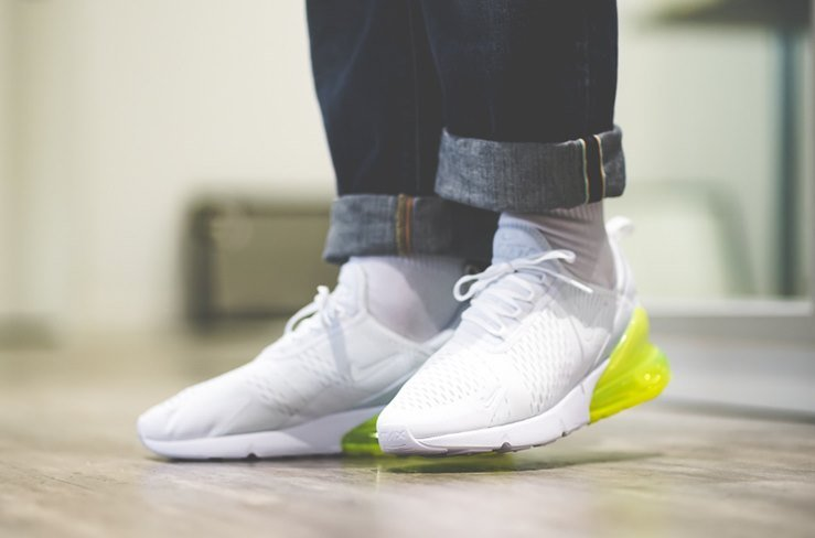 Nike Air Max 270 Sneakers Review 8