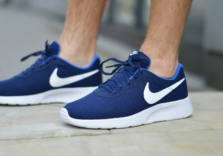 Nike Tanjun Sneakers Review 8