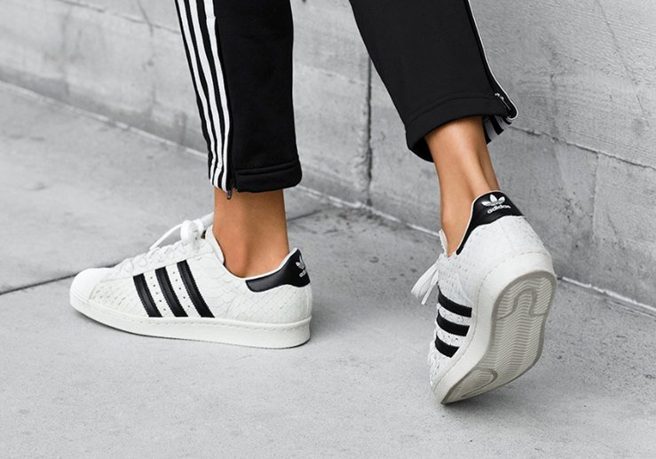Adidas Superstar Sneakers Review 6