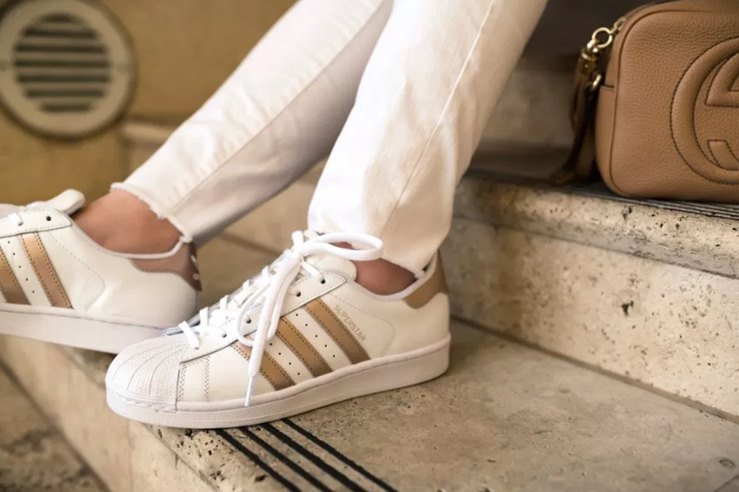 Adidas Superstar Sneakers Review 2