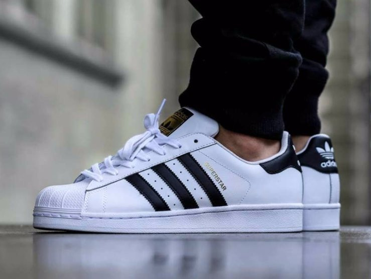adidas superstar looks
