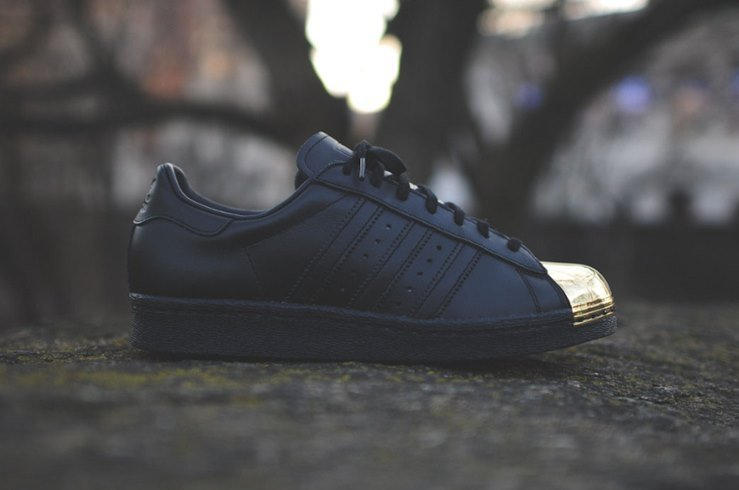 Adidas Superstar 80s Metal Toe Review 7
