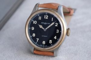 Montblanc 1858 Automatic Watch Review
