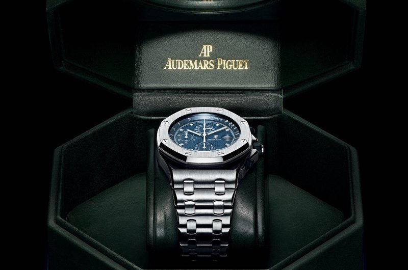Audemars Piguet Royal Oak Offshore 25th Anniversary Edition Review
