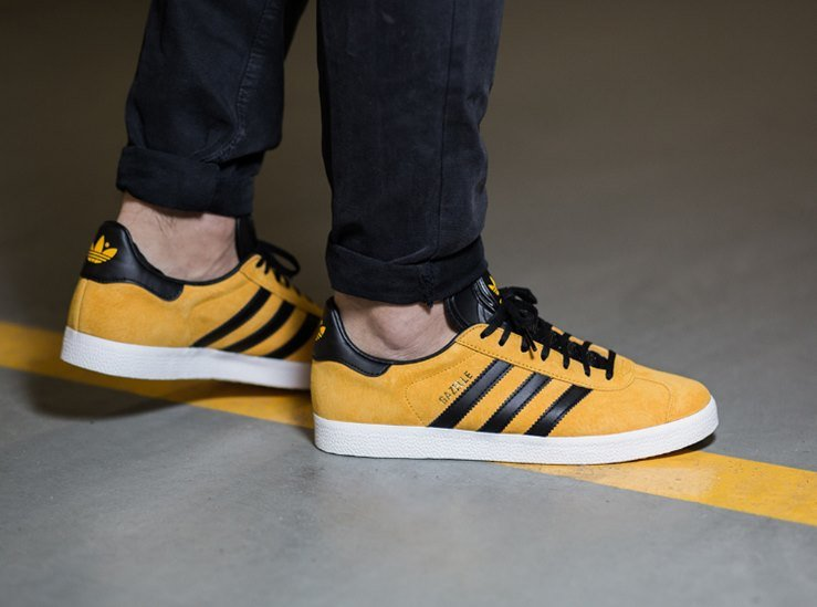 Adidas Gazelle Leather Review 5