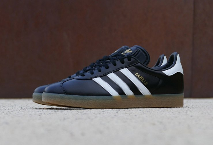 Adidas Gazelle Leather Review