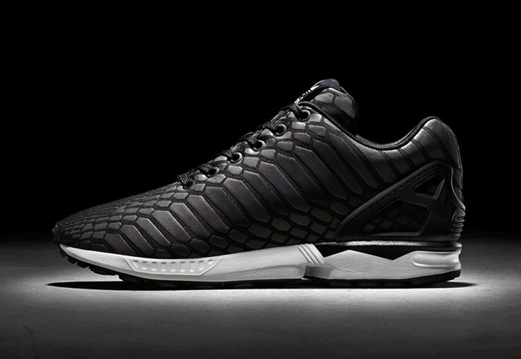 Adidas ZX Flux Xeno Review 4