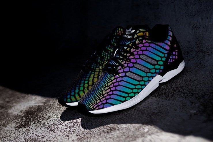 Adidas ZX Flux Xeno Review