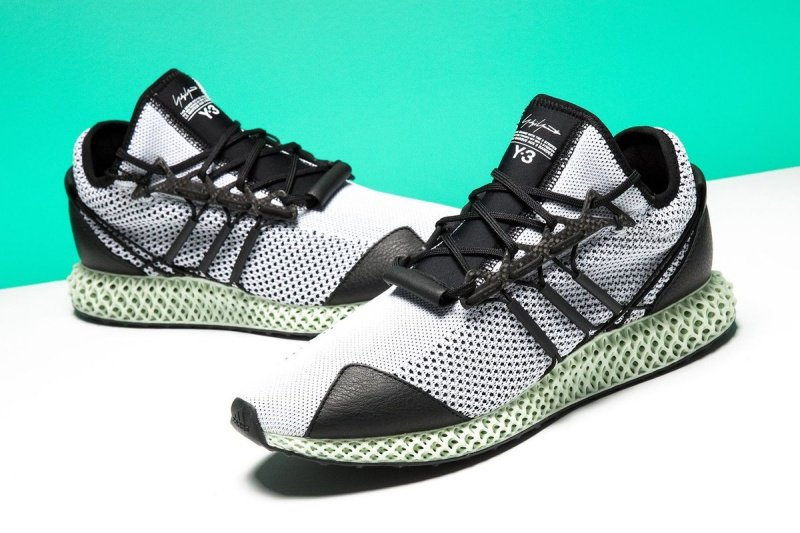 Buy Adidas Y-3 Runner 4D Sneakers + Review 2d38573df9