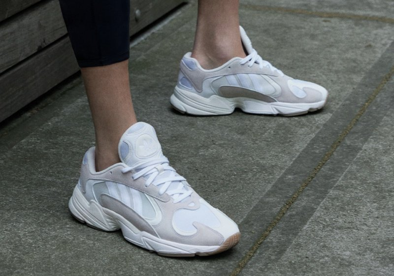 quality design outlet online cheapest price Adidas Originals Yung-1 Review