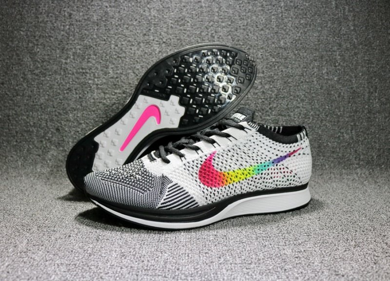 innovative design d7bc3 7ae7a Nike Flyknit Racer