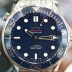 Omega O21230412003001 Seamaster Watch Review