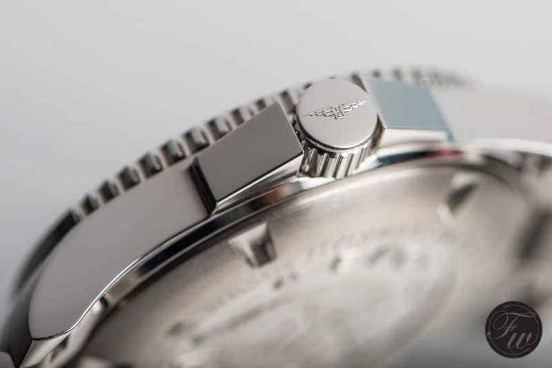 Longines HydroConquest Watch Review 5
