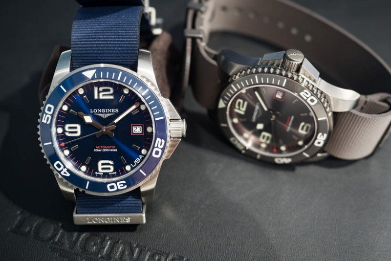 Longines HydroConquest Watch Review 3