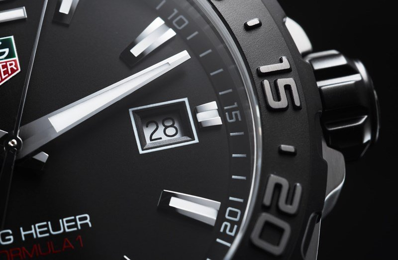 TAG Heuer Men's WAZ1110.FT8023 Watch Review 3