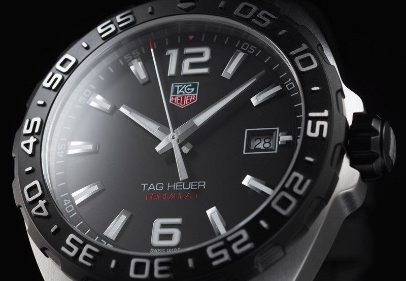 TAG Heuer Men's WAZ1110.FT8023 Watch Review 2