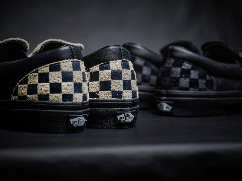 a9d6e8c6949d Vans x N. Hoolywood Slip-On Sneakers Review 5. Image Credits  Sneakerfiles  (featured image)