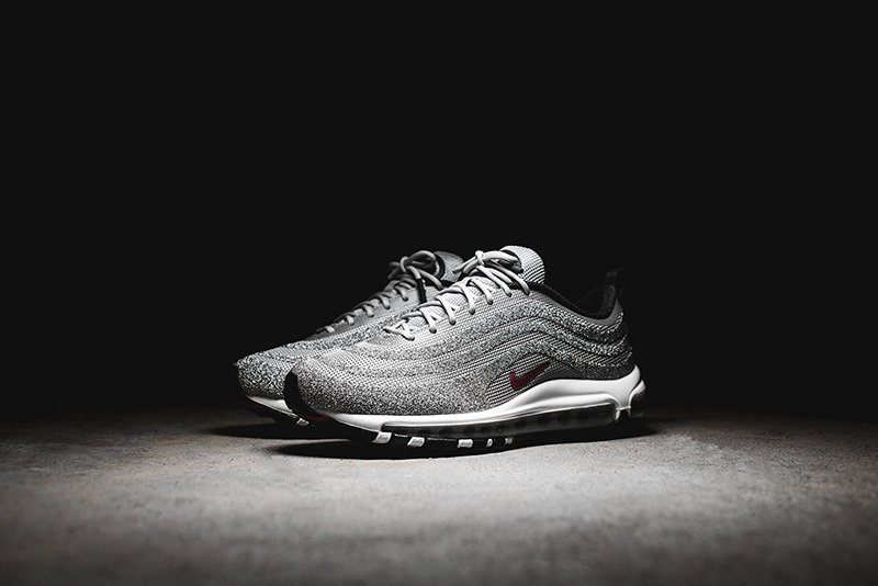 Nike Air Max 97 LX Crystals Sneakers Review 6