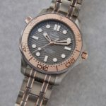 Omega Seamaster Diver 300M Titanium Tantalum Limited Edition Watch Review