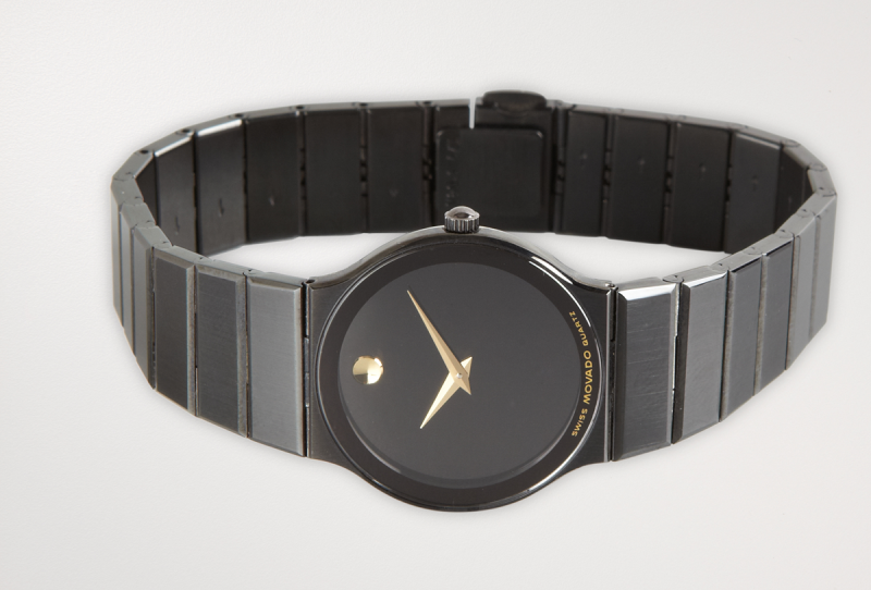 Movado Museum Classic Watch Review 6