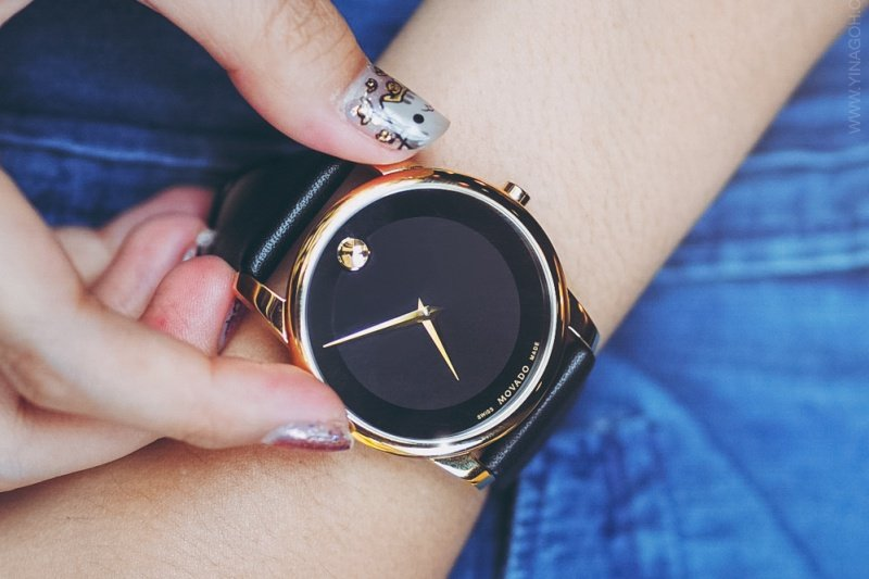 Movado Museum Classic Watch Review 4