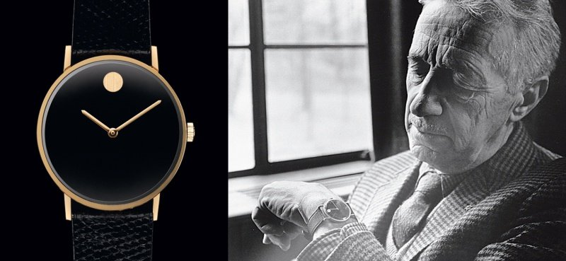 Movado Museum Classic Watch Review 2