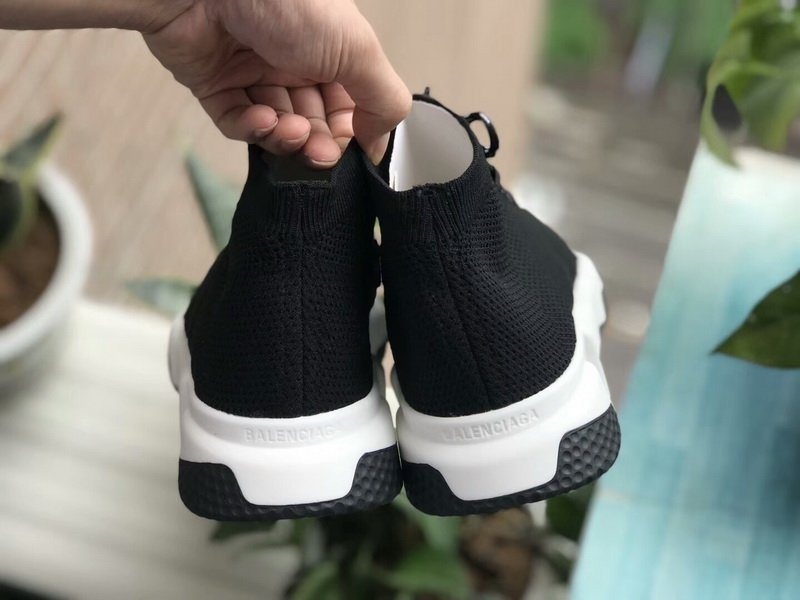 Balenciaga Speed Trainer Sneakers Review 6