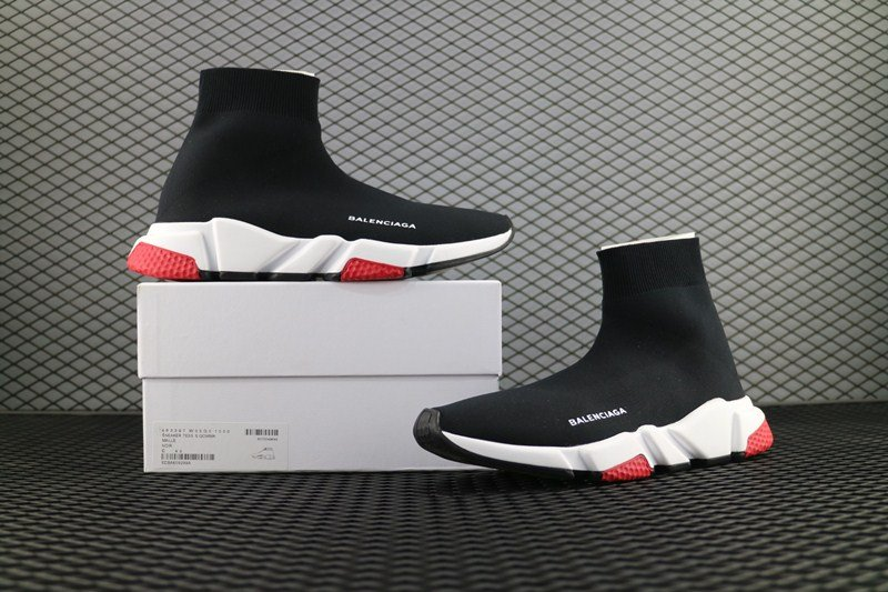 Balenciaga Speed Trainer Sneakers Review 5