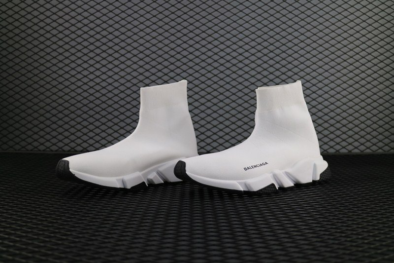 Balenciaga Speed Trainer Sneakers Review 4