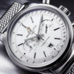 Breitling Transocean 38 Chronograph Watch Review