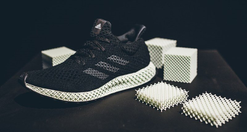 online store 51036 27505 Adidas Futurecraft 4D Sneakers Review