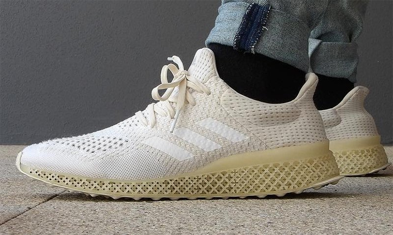 Adidas Futurecraft 4D Sneakers Review 7